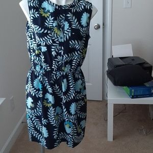 Loft Dress..NWT